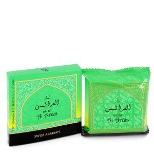 Asrar Al Arais by Swiss Arabian Incense 40 grams Women