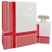 Attar Al Ghutra by Swiss Arabian Eau De Parfum Spray 3.4 oz Men