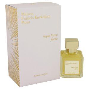 Aqua Vitae Forte by Maison Francis Kurkdjian Eau De Parfum Spray 2.4 oz Women