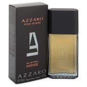 Azzaro Intense by Azzaro Eau De Parfum Spray 1 oz Men