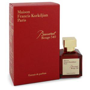 Baccarat Rouge 540 by Maison Francis Kurkdjian Extrait De Parfum Spray 2.4 oz Women
