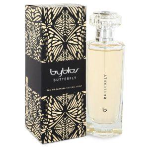 Byblos Butterfly by Byblos Eau De Parfum Spray 3.4 oz Women