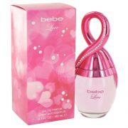 Bebe Love by Bebe Eau De Parfum Spray 3.4 oz Women