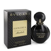 Bvlgari Goldea The Roman Night Absolute by Bvlgari Eau De Parfum Spray 2.5 oz Women