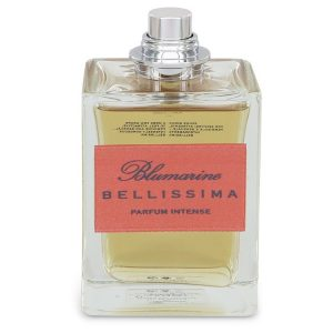 Blumarine Bellissima Intense by Blumarine Parfums Eau De Parfum Spray Intense (Tester) 3.4 oz Women