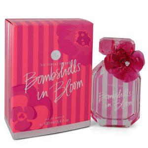 Bombshell Intense by Victoria's Secret Eau De Parfum Spray 3.4 oz Women