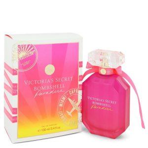 Bombshell Paradise by Victoria's Secret Eau De Parfum Spray 3.4 oz Women