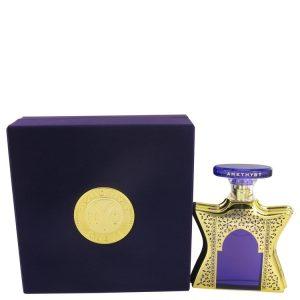 Bond No. 9 Dubai Amethyst by Bond No. 9 Eau De Parfum Spray (Unisex) 3.3 oz Women