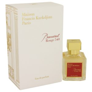 Baccarat Rouge 540 by Maison Francis Kurkdjian Eau De Parfum Spray 2.4 oz Women