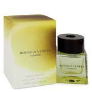 Bottega Veneta Illusione by Bottega Veneta Eau De Toilette Spray 1.6 oz Men