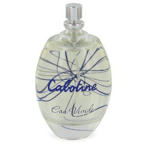 Cabotine Eau Vivide by Parfums Gres Eau De Toilette Spray (Tester) 3.4 oz Women