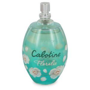 Cabotine Floralie by Parfums Gres Eau De Toilette Spray (Tester) 3.4 oz Women
