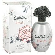 Cabotine Rosalie by Parfums Gres Eau De Toilette Spray 3.4 oz Women