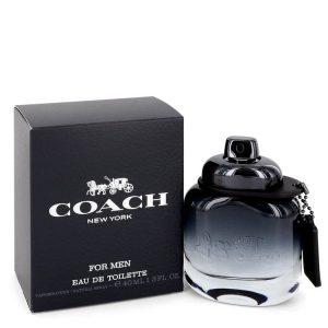 Coach by Coach Eau De Toilette Spray 1.3 oz Men