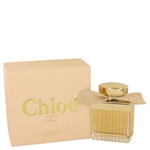 Chloe Absolu De Parfum by Chloe Eau De Parfum Spray 2.5 oz Women