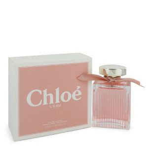 Chloe L'eau by Chloe Eau De Toilette Spray 3.3 oz Women