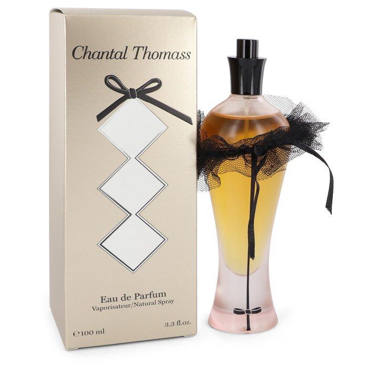 Chantal Thomass Gold by Chantal Thomass Eau De Parfum Spray 3.3 oz Women