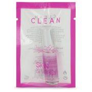 Clean Skin and Vanilla by Clean Mini Eau Frachie .17 oz Women