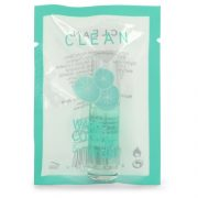 Clean Warm Cotton & Mandarine by Clean Mini Eau Fraichie .17 oz Women