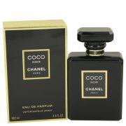Coco Noir by Chanel Eau De Parfum Spray 3.4 oz Women