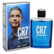 CR7 Play It Cool by Cristiano Ronaldo Eau De Toilette Spray 1.7 oz Men