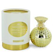 Cristal D'or by Marina De Bourbon Eau De Parfum Spray 3.4 oz Women