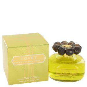 Covet by Sarah Jessica Parker Eau De Parfum Spray 3.4 oz Women