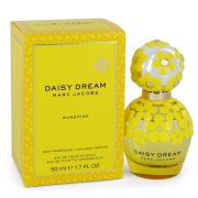 Daisy Dream Sunshine by Marc Jacobs Eau De Toilette Spray 1.7 oz Women