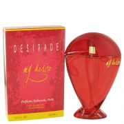 Desirade My Desire by Aubusson Eau De Parfum Spray 3.4 oz Women