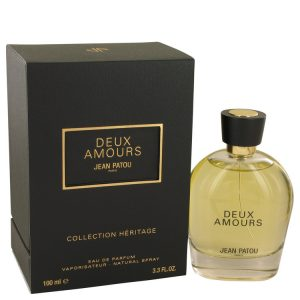 Deux Amours by Jean Patou Eau DE Parfum Spray 3.3 oz Women
