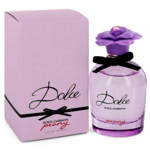 Dolce Peony by Dolce & Gabbana Eau De Parfum Spray 2.5 oz Women