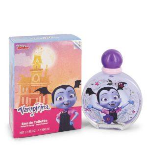 Disney Vampirina by Disney Eau De Toilette Spray 3.4 oz Women