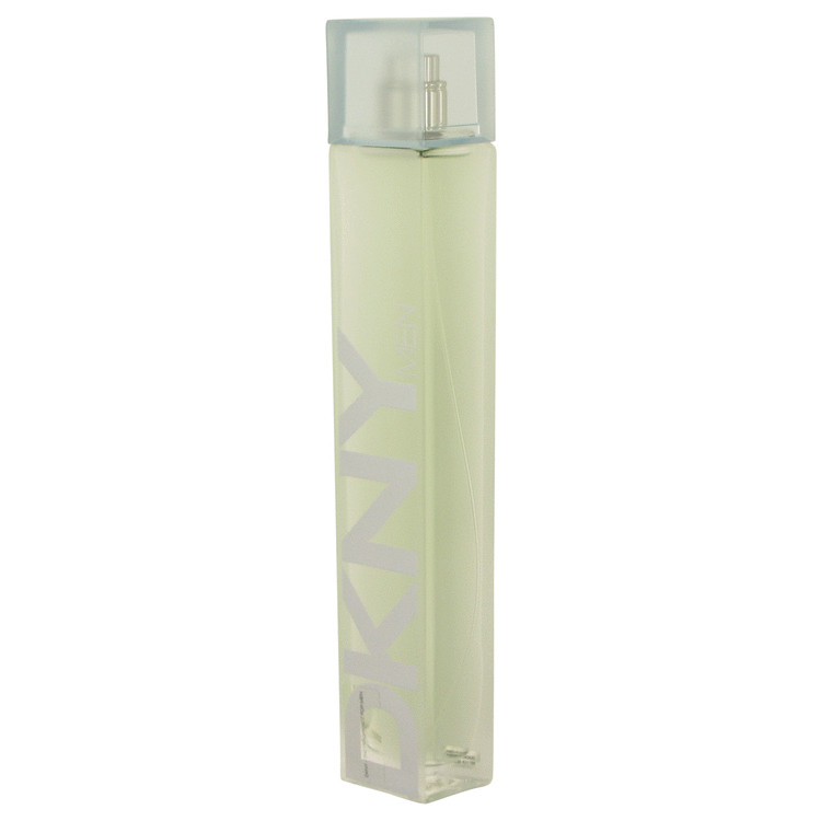 DKNY Men by Donna Karan Eau De Toilette Spray (Tester) 3.4 oz Men