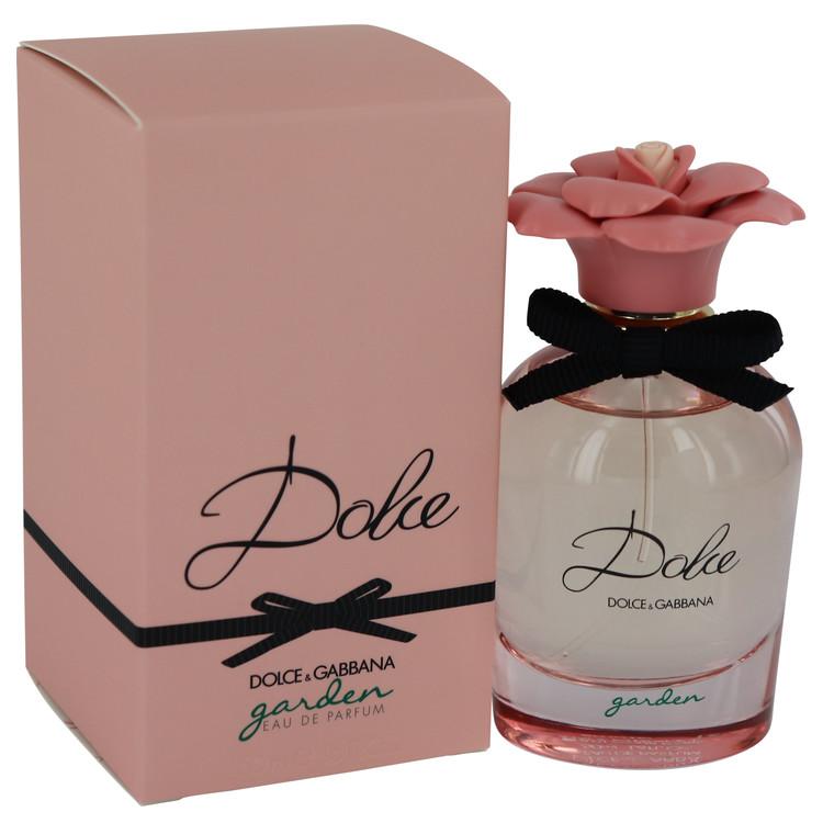 Dolce Garden by Dolce & Gabbana Eau De Parfum Spray 1.6 oz Women