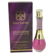 Dianoche Passion by Daisy Fuentes Includes Two Fragrances Day 1.7 oz and Night .34 oz Eau De Parfum Spray 1.7 oz Women