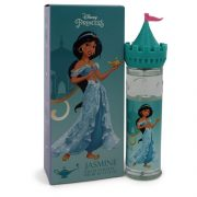 Disney Princess Jasmine by Disney Eau De Toilette Spray 3.4 oz Women