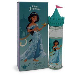Disney Princess Jasmine by Disney Eau De Toilette Spray 3.4 oz Women