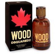 Dsquared2 Wood by Dsquared2 Eau De Toilette Spray 3.4 oz Men