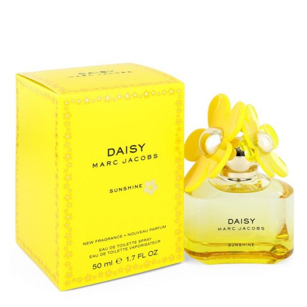 Daisy Sunshine by Marc Jacobs