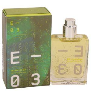 Molecule 03 by ESCENTRIC MOLECULES Eau De Toilette Spray 1 oz Women