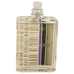 Escentric 01 by Escentric Molecules Eau De Toilette Spray (Unisex Tester) 3.5 oz Men