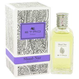 Shaal Nur by Etro Eau De Toilette Spray (Unisex) 3.4 oz Women