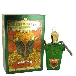 Fiero by Xerjoff Eau De Parfum Spray 3.4 oz Men
