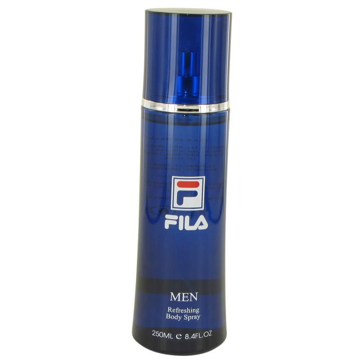 Fila by Fila Body Spray 8.4 oz Men