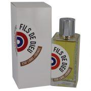 Fils De Dieu by Etat Libre D'Orange Eau De Parfum Spray (Unisex) 3.4 oz Women