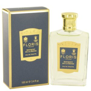 Floris Bouquet De La Reine by Floris Eau De Toilette Spray 3.4 oz Women