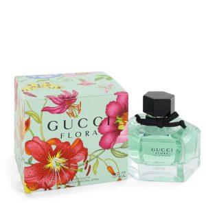 Flora by Gucci Eau De Toilette Spray 1.7 oz Women