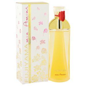 Fujiyama Mon Amour by Succes De Paris Eau De Parfum Spray 3.4 oz Women