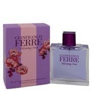Gianfranco Ferre Blooming Rose by Gianfranco Ferre Eau De Toilette Spray 3.4 oz Women