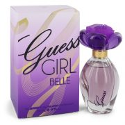 Guess Girl Belle by Guess Eau De Toilette Spray 1.7 oz Women